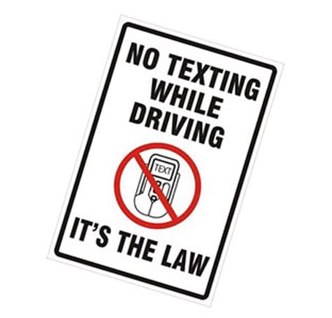 Dont text while driving essay